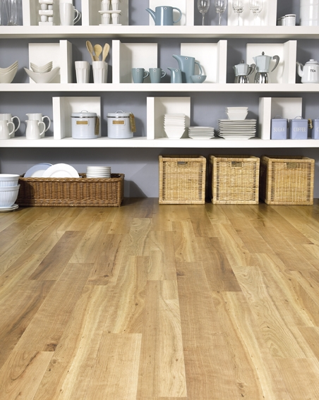 Amtico Spacia Fineweave